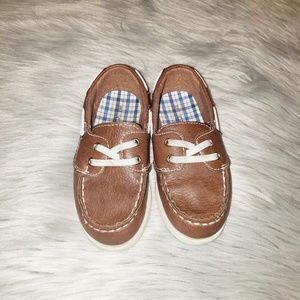 Carter's Toddler Boy Brown Loafer